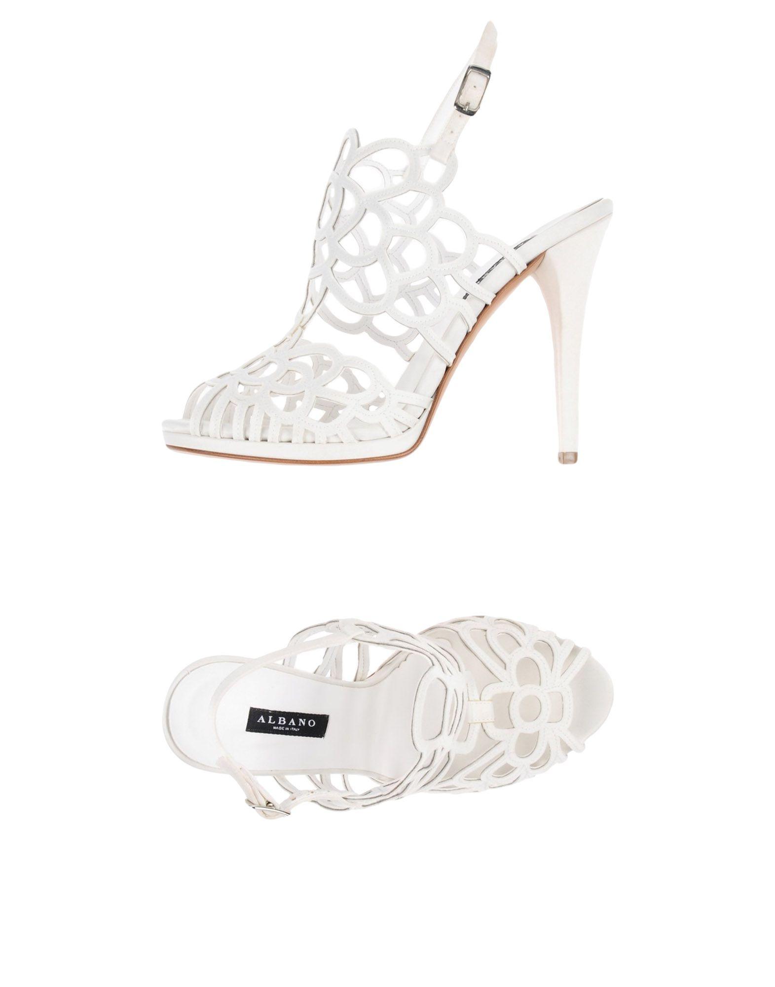 Albano Sandalen Damen  11447911NU Gute Qualität beliebte Schuhe