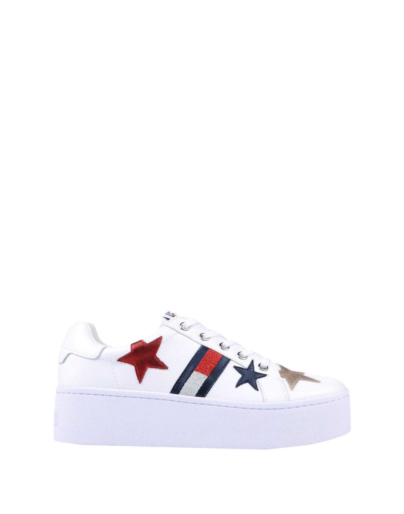 Tommy Jeans Tommy J. Gutes Icon Sparkle Sneaker Gutes J. Preis-Leistungs-Verhältnis, es lohnt sich 0e07da