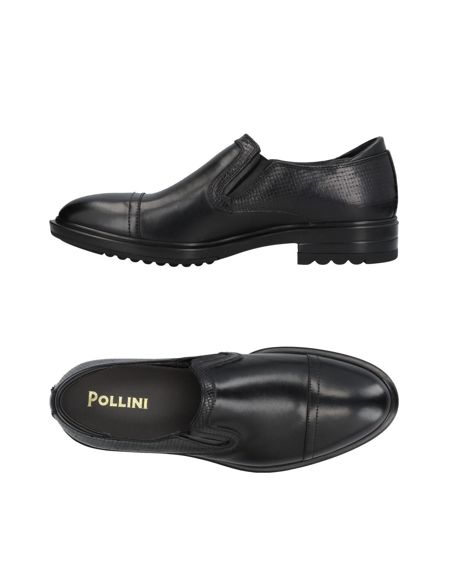Herren Pollini Mokassins Herren   11447933EW Heiße Schuhe 34f8cf