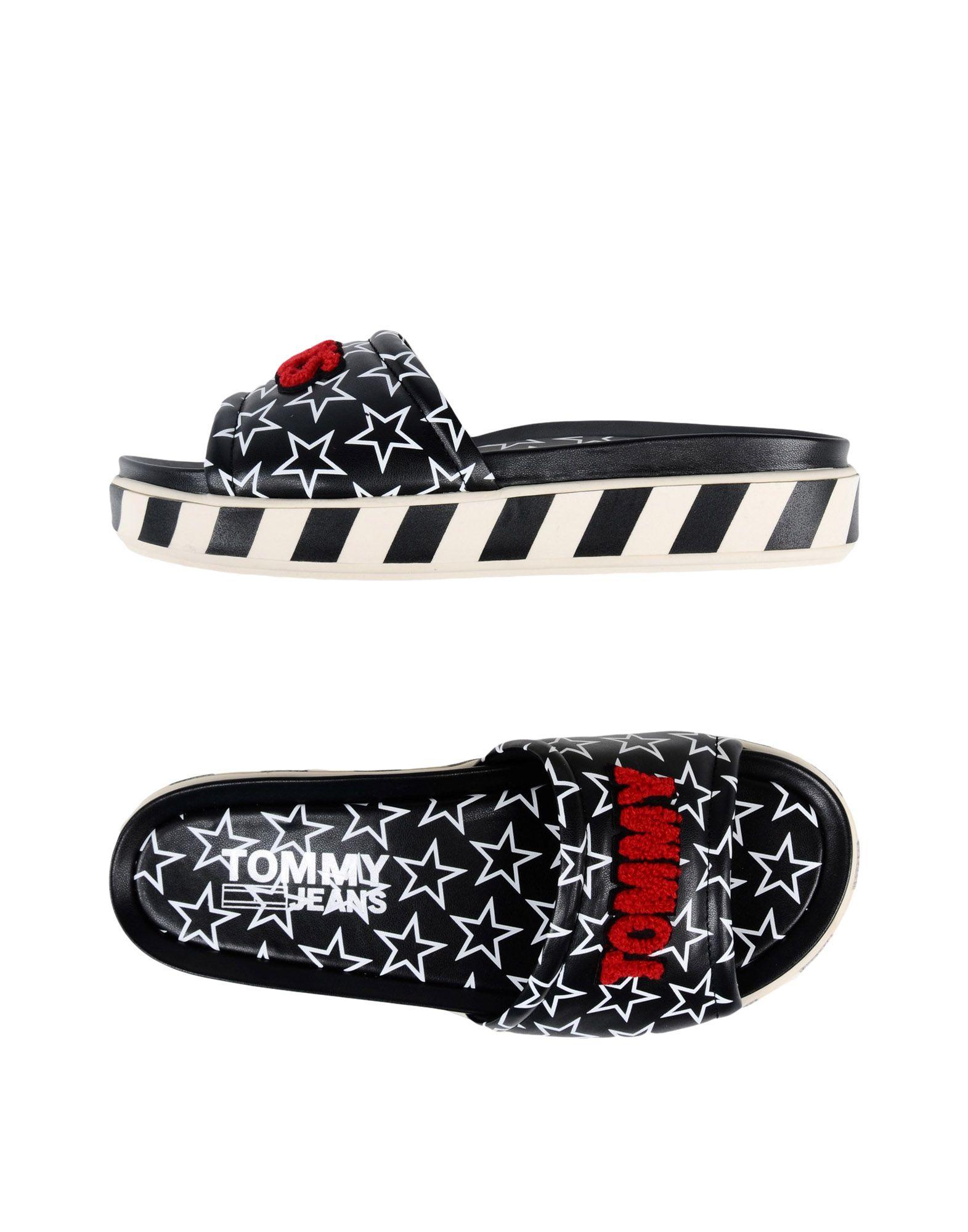 Tommy Jeans Corp. 11447944WR Tj Slide Flatform  11447944WR Corp. 62629d