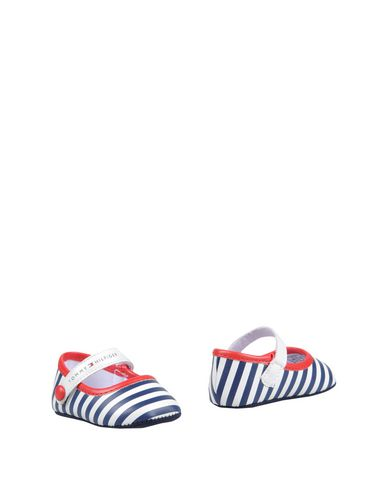 4096e8fd9 Tommy Hilfiger Newborn Shoes Girl 0-24 months online on YOOX United ...