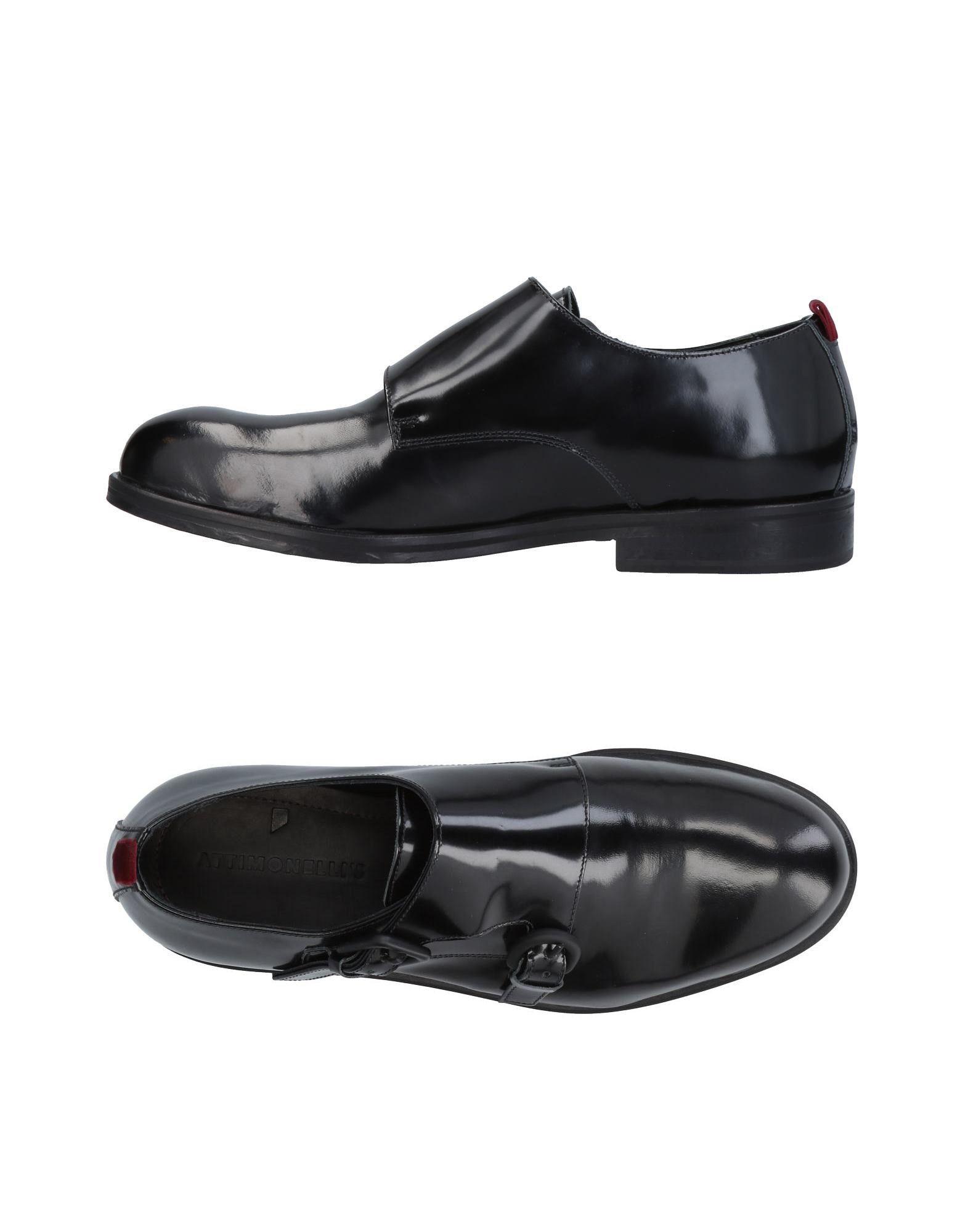 Attimonelli's Mokassins Herren  11447949RB Gute Qualität beliebte Schuhe