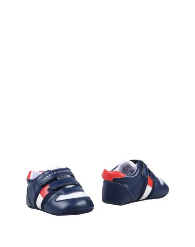 e99d0263 Tommy Hilfiger Newborn Shoes Boy 0-24 months online on YOOX Poland