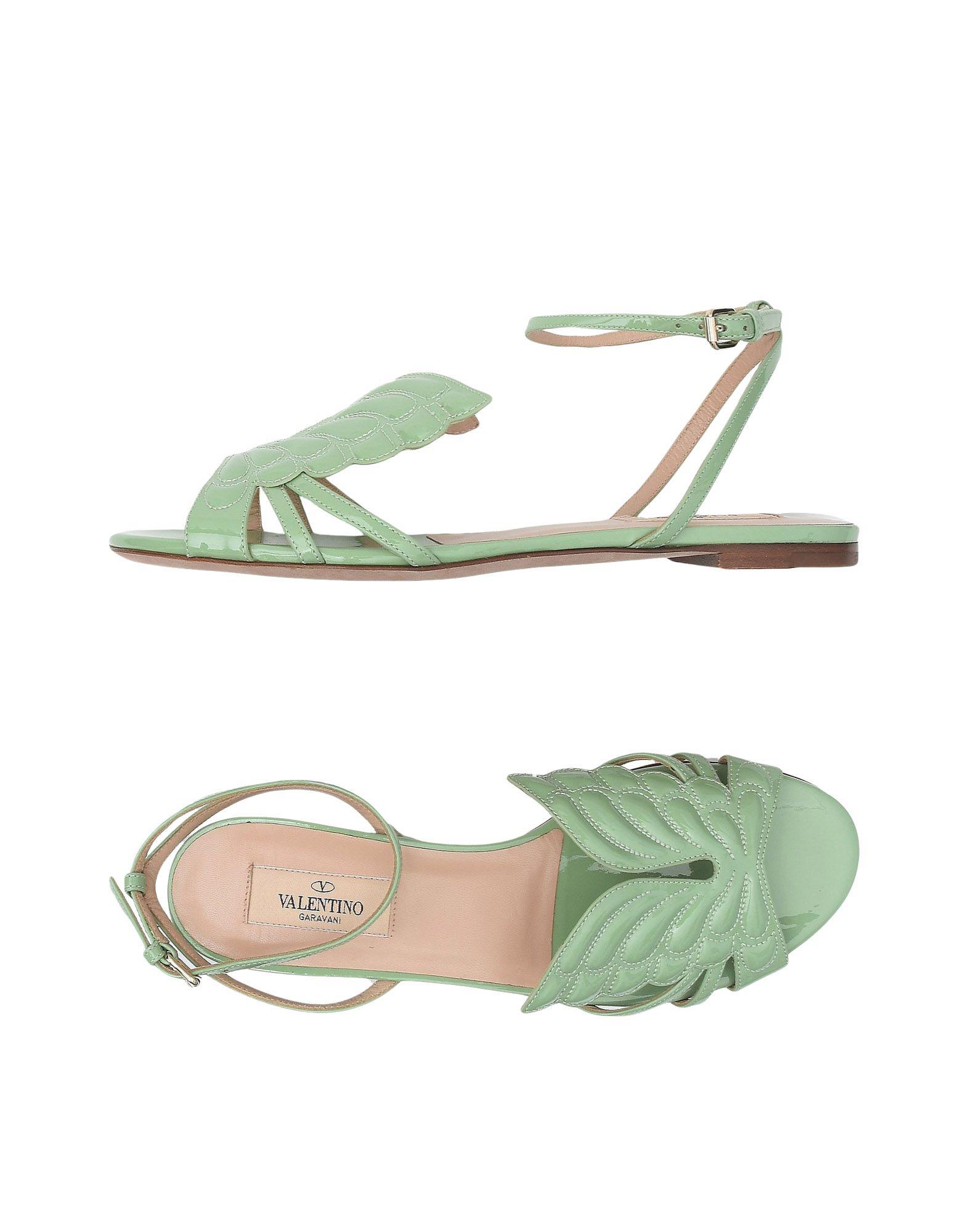 Valentino Garavani Sandalen Damen  11447968BEGünstige gut aussehende Schuhe