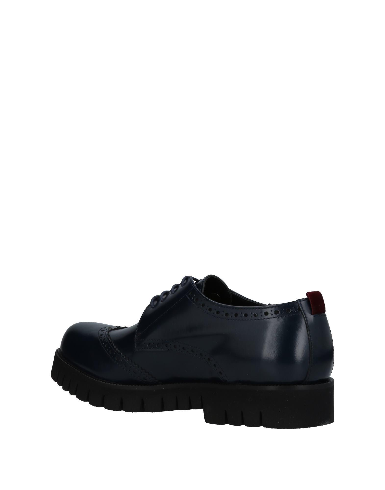 Chaussures - Chaussures À Lacets Attimonellis toJ05Yx