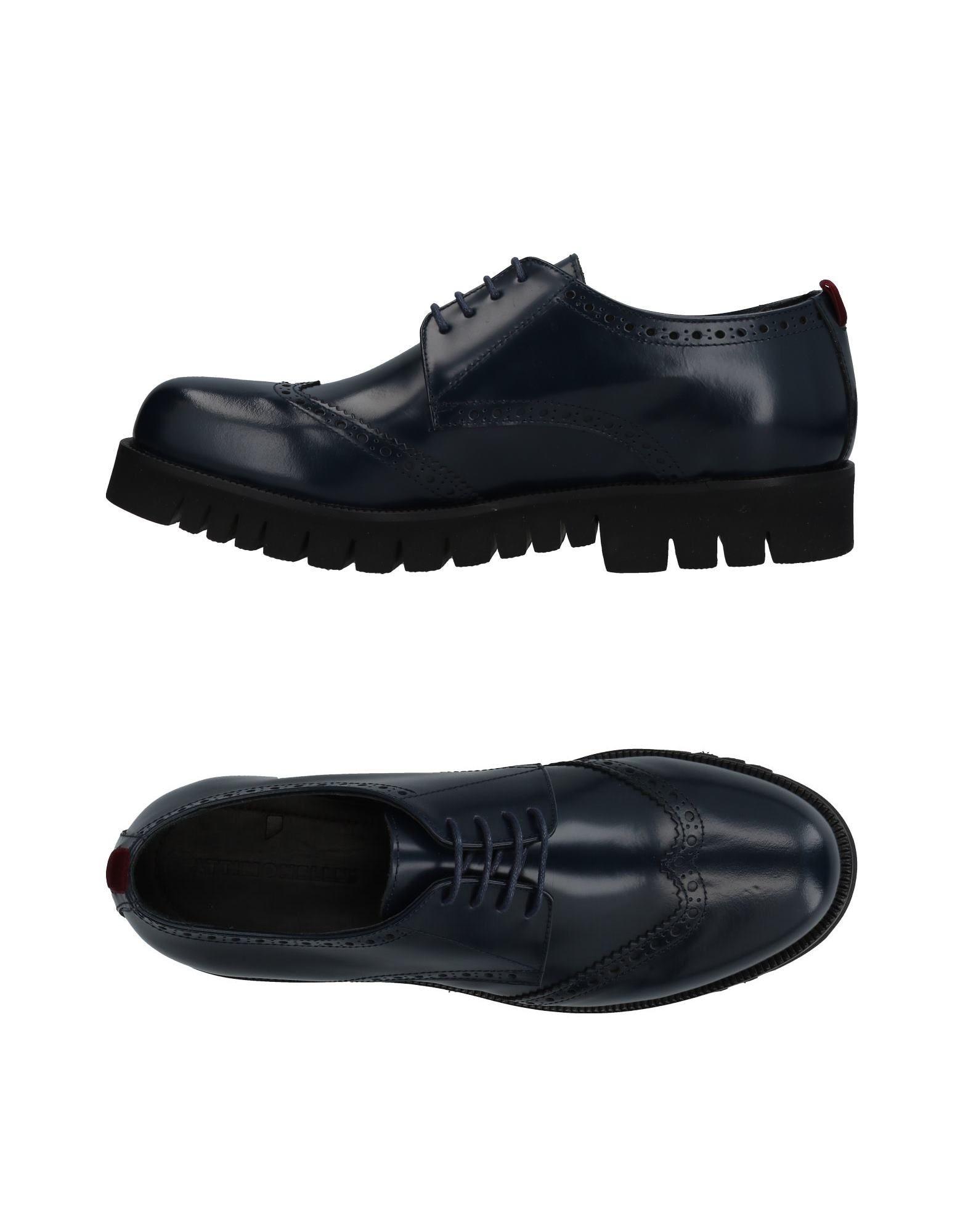 Attimonelli's Schnürschuhe Herren  11447969TH Gute Qualität beliebte Schuhe