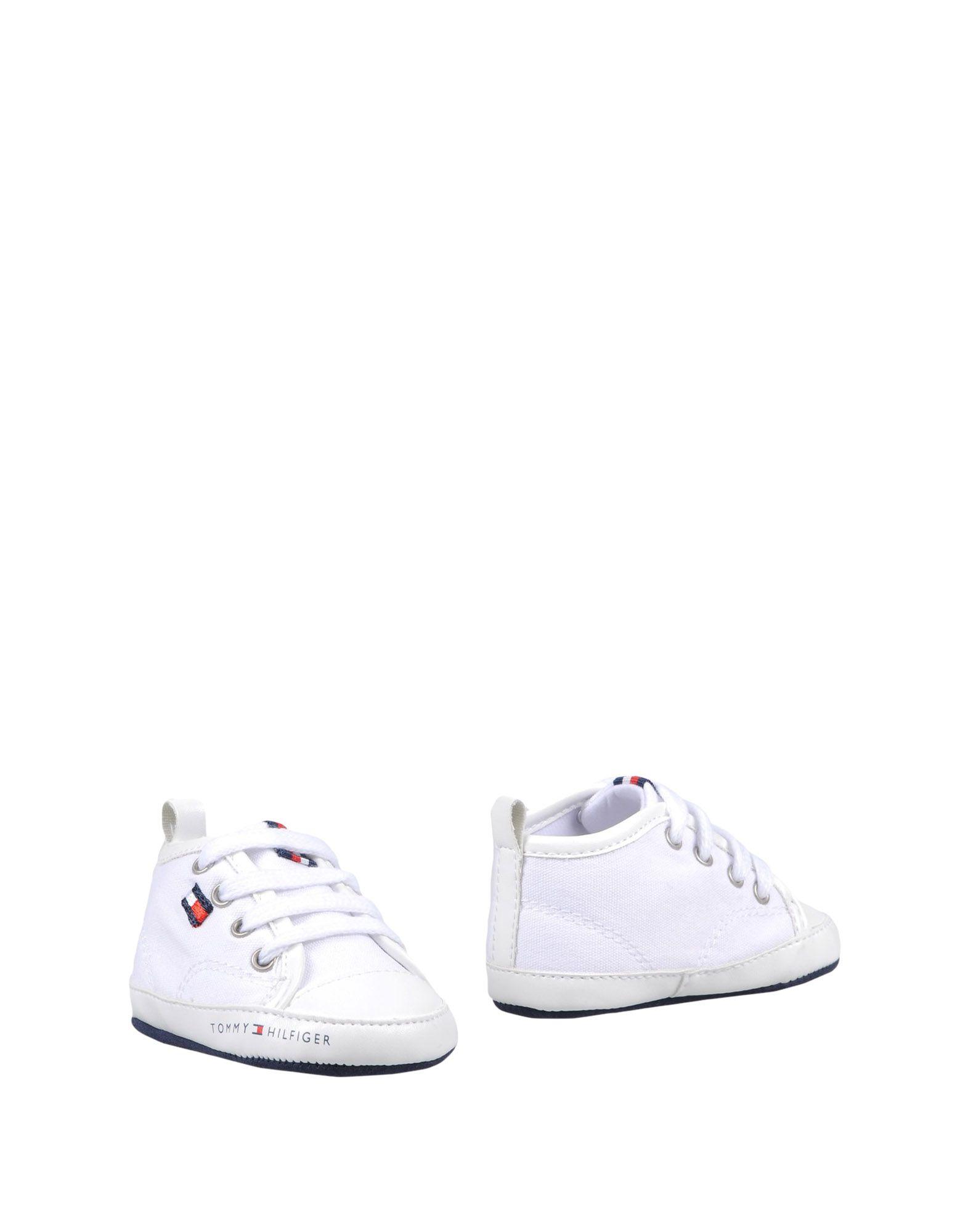 d1b918ea885 Παπούτσια Για Νεογέννητα Αγόρι Tommy Hilfiger 0-24 μηνών - Παιδικά ρούχα  στο YOOX