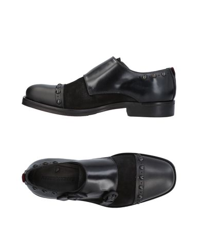 Zapatos con descuento Mocasín Attimonelli's Hombre - Negro Mocasines Attimonelli's - 11447977IW Negro - d69ba5