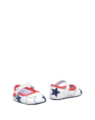 146c3cee Tommy Hilfiger Newborn Shoes Girl 0-24 months online on YOOX Poland