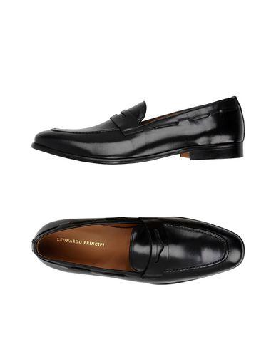 Zapatos con descuento Mocasín Leonardo Principi Hombre - Mocasines Leonardo Principi - 11447991OV Negro