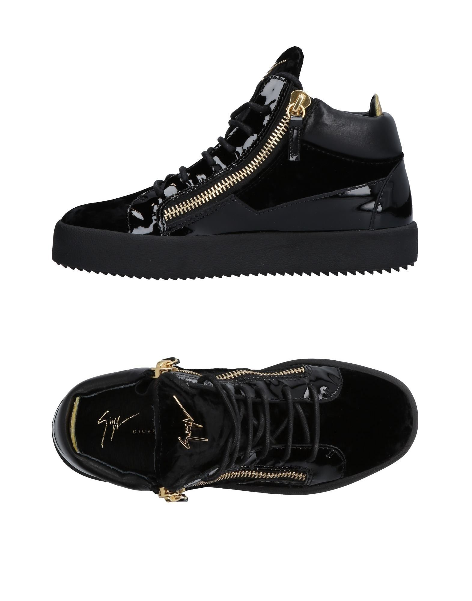 Sneakers Giuseppe Zanotti Design Donna - Acquista online su