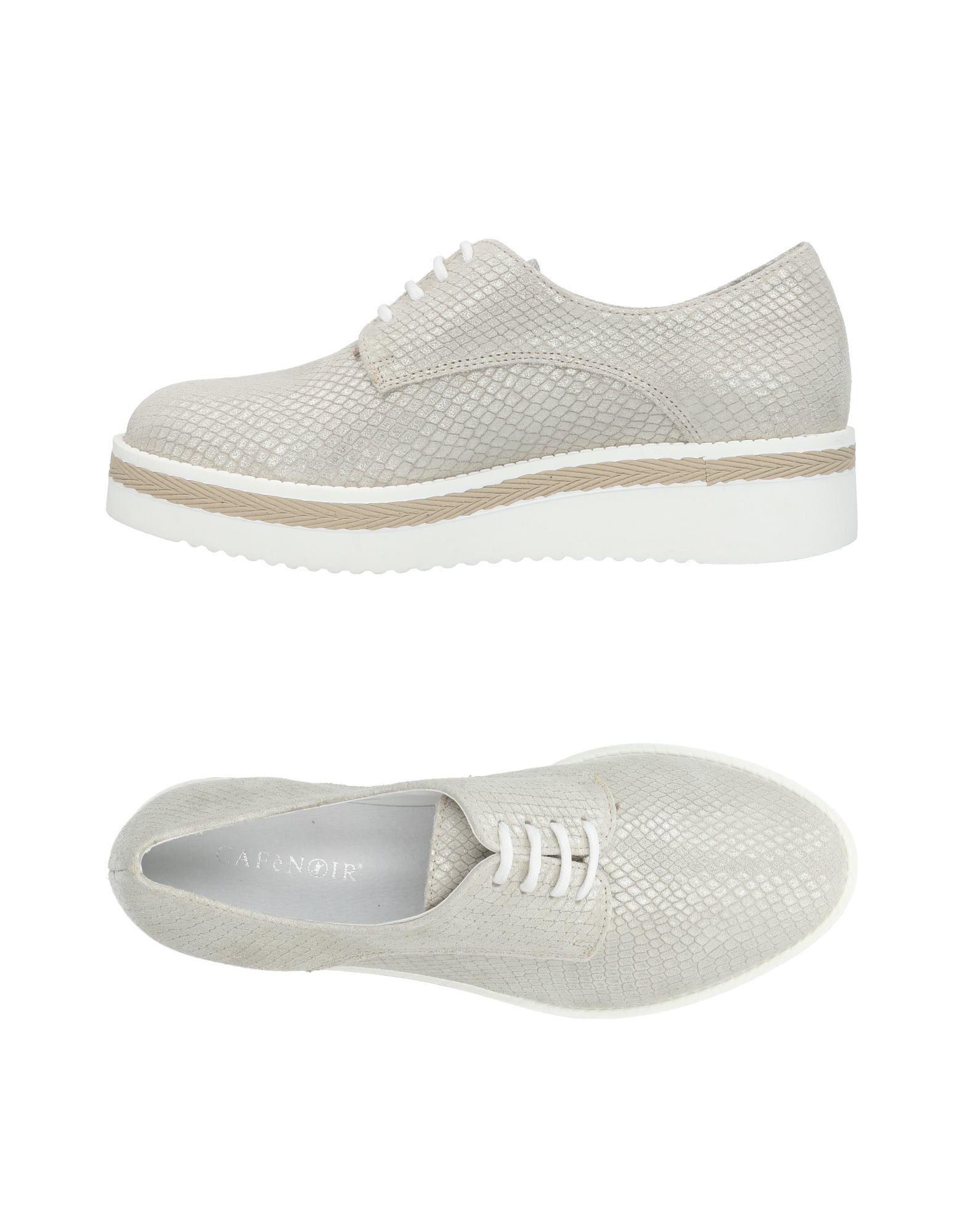 Cafènoir Schnürschuhe Damen  11448005VT Gute Qualität beliebte Schuhe