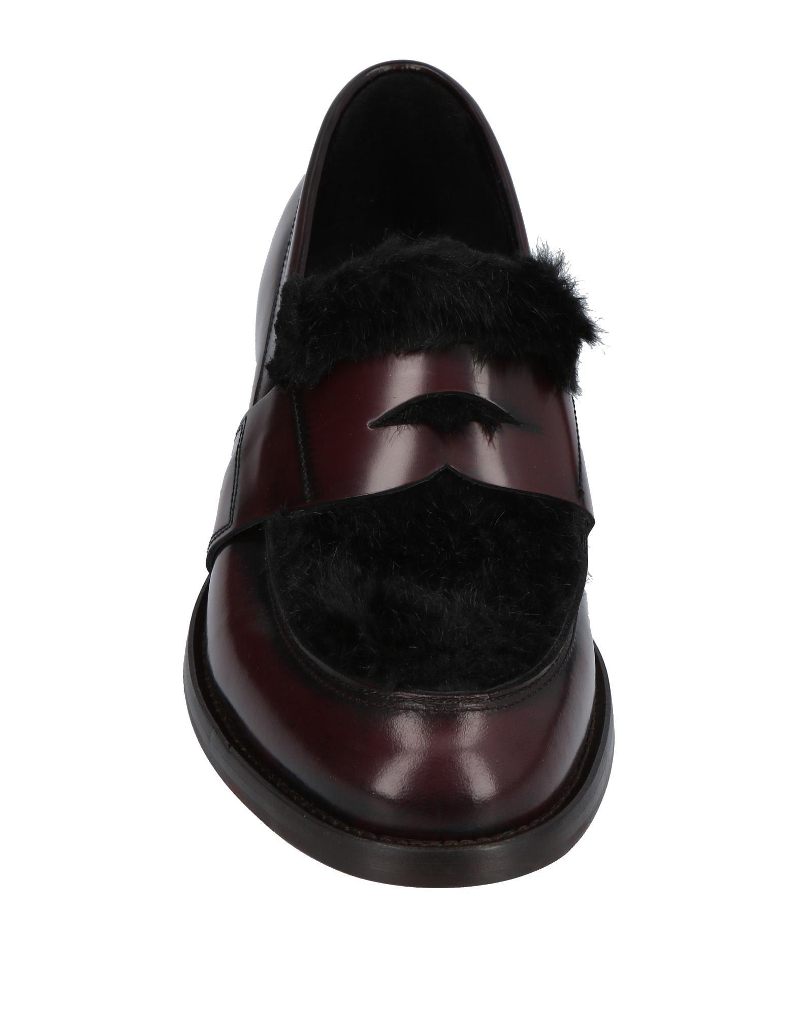 Attimonelli's Gute Mokassins Herren  11448014PN Gute Attimonelli's Qualität beliebte Schuhe ff7c7e