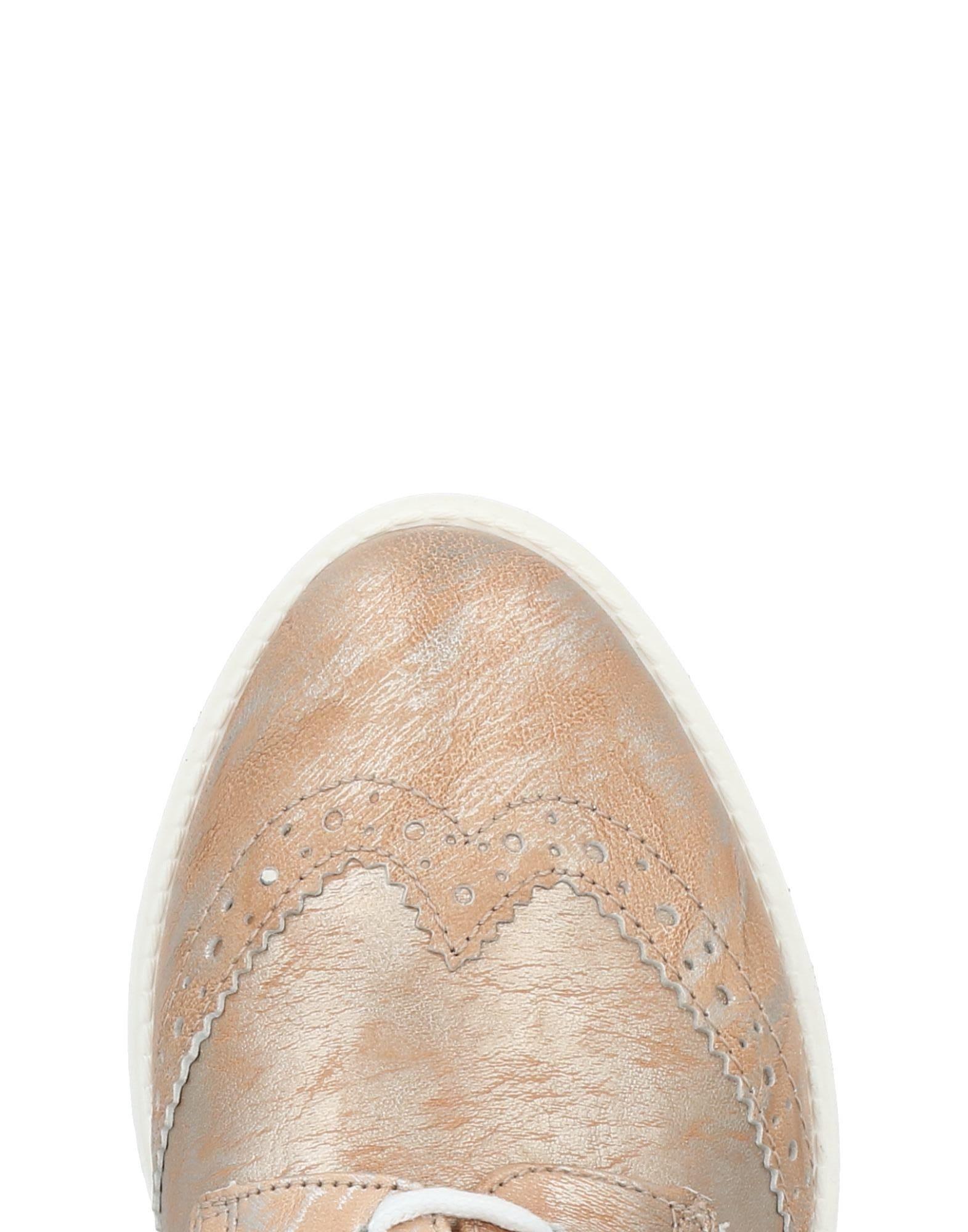 Scarpe economiche e resistenti Stringate Cafènoir Donna - 11448018NR