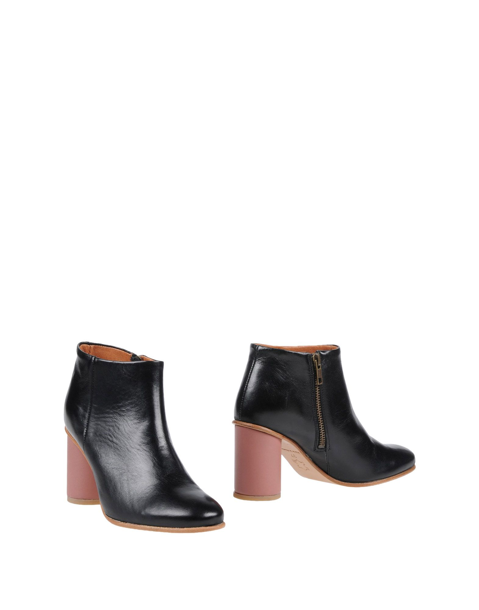 Another Project Project Project Stiefelette Damen  11448019RA Neue Schuhe c61069