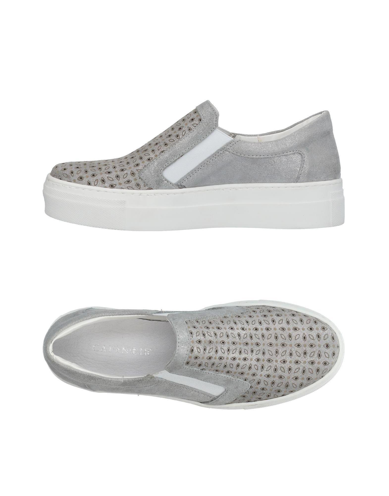 Zapatillas Cafènoir Mujer - Zapatillas Cafènoir  Gris Gris  perla 602fe4