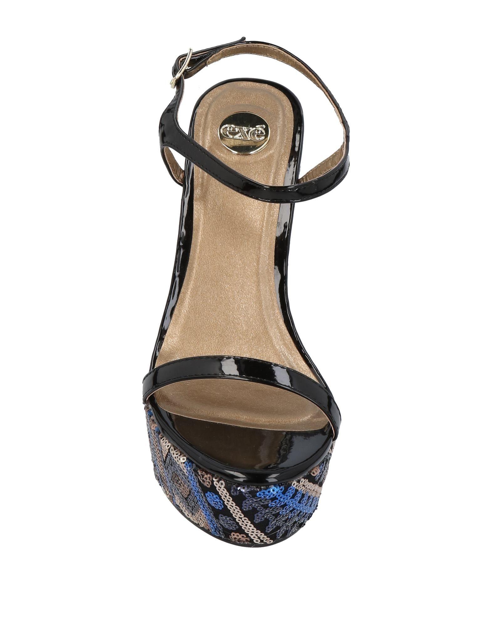 Sandales Exe Femme - Sandales Exe sur