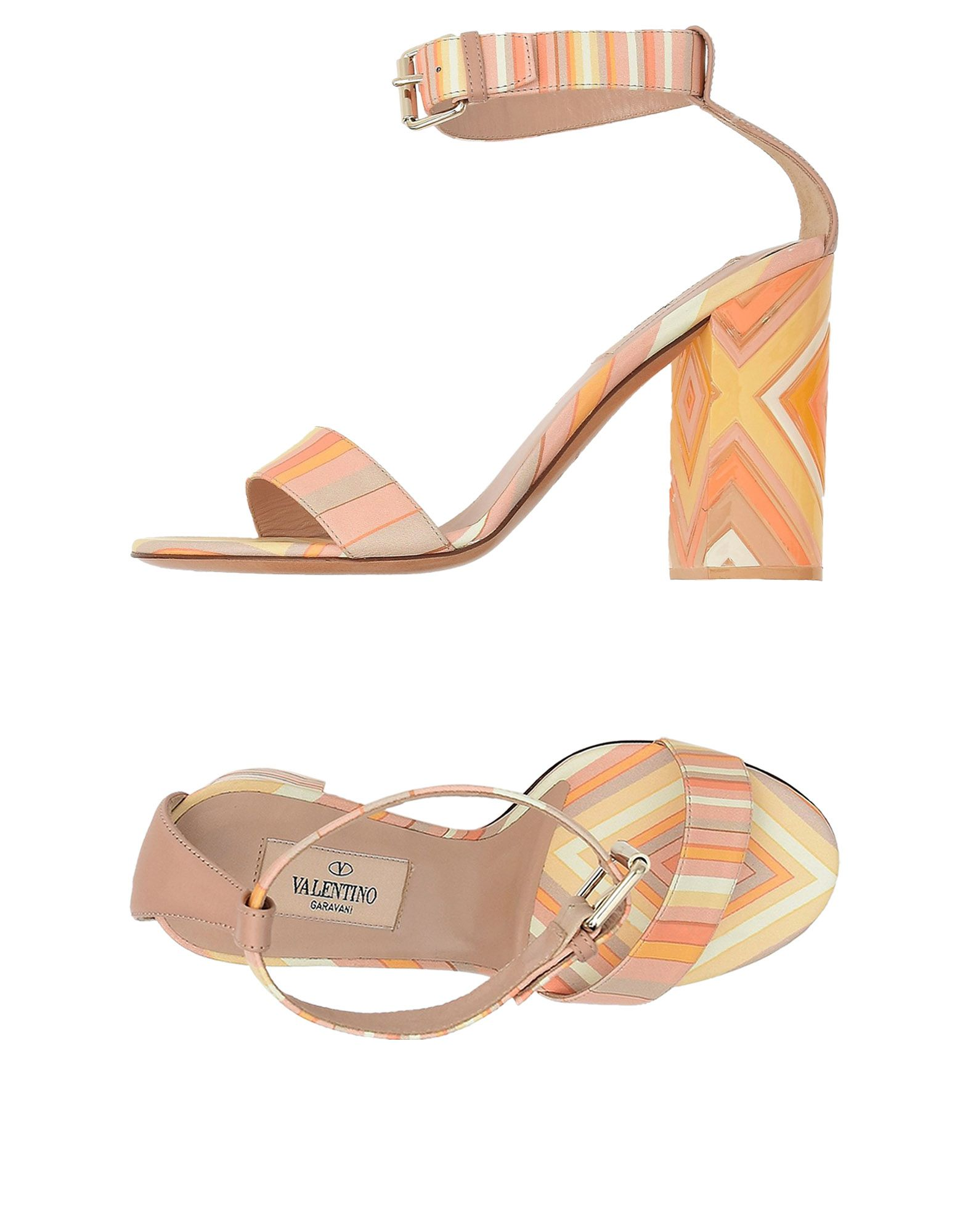 Valentino Garavani Sandalen Damen  11448057GO Neue Schuhe