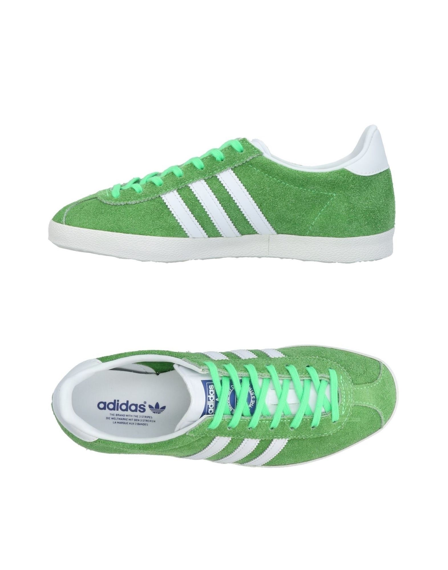 Adidas Originals Sneakers Herren    11448096UL Neue Schuhe ddf7a9