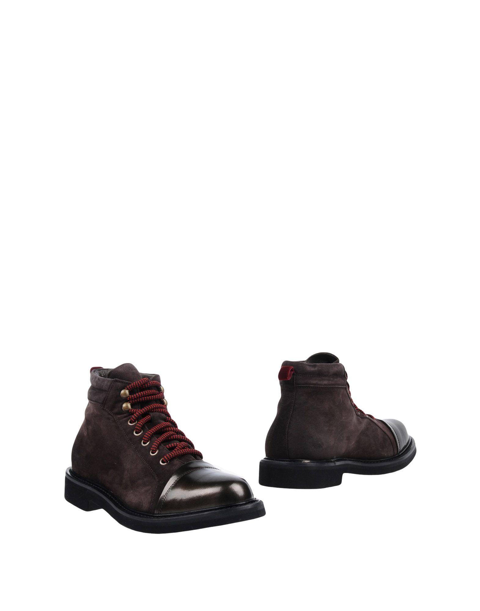 Stivaletti Attimonelli's Uomo - 11448128UU Scarpe economiche e buone