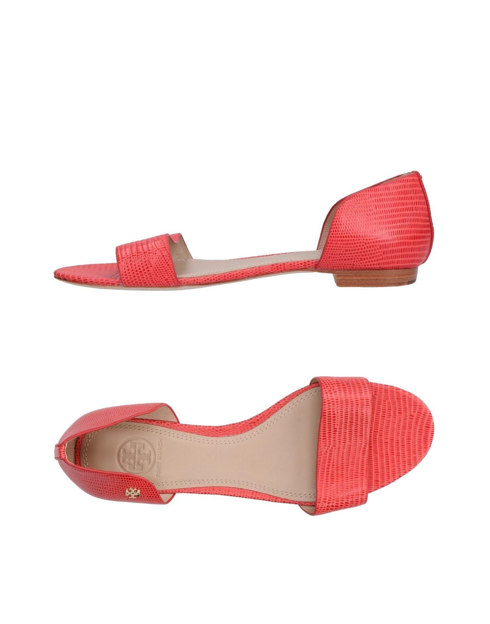 Tory Burch Sandalen Damen  11448153UTGut aussehende strapazierfähige Schuhe