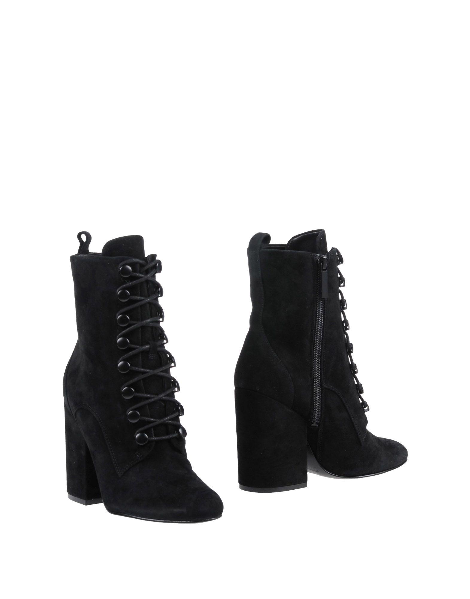 Gut um billige Schuhe zu tragenKendall + Kylie Stiefelette Stiefelette Stiefelette Damen  11448156MT 9a4b62