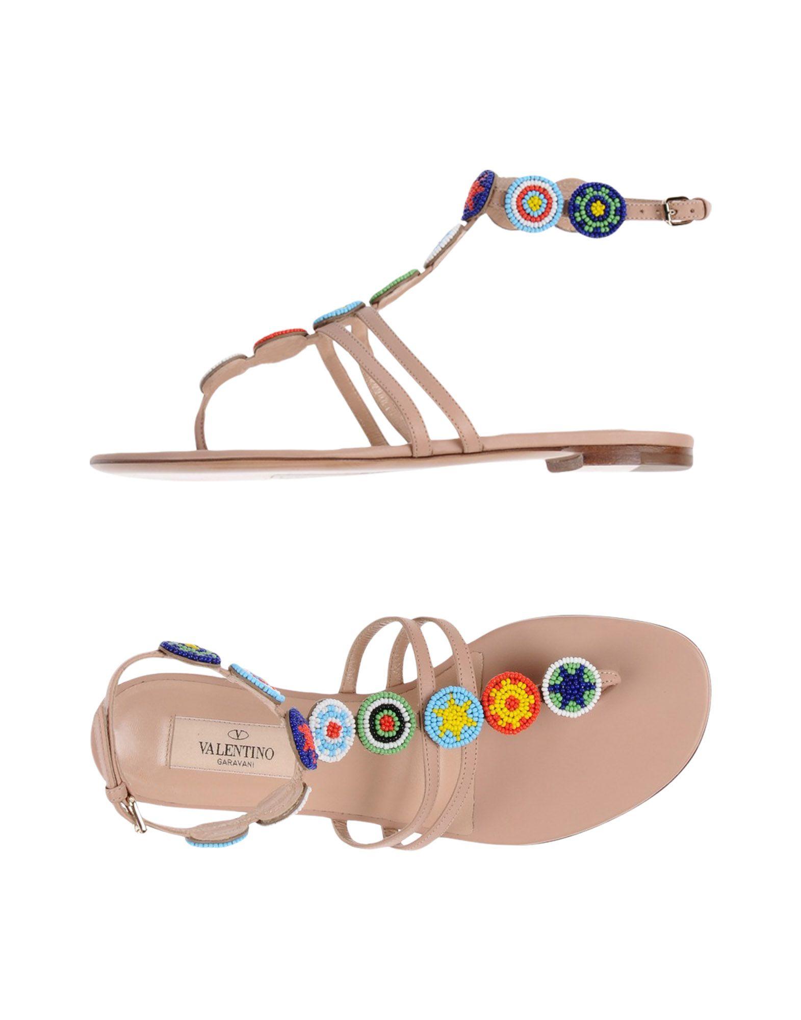 Valentino 11448170GMGünstige Garavani Dianetten Damen  11448170GMGünstige Valentino gut aussehende Schuhe b55cf1