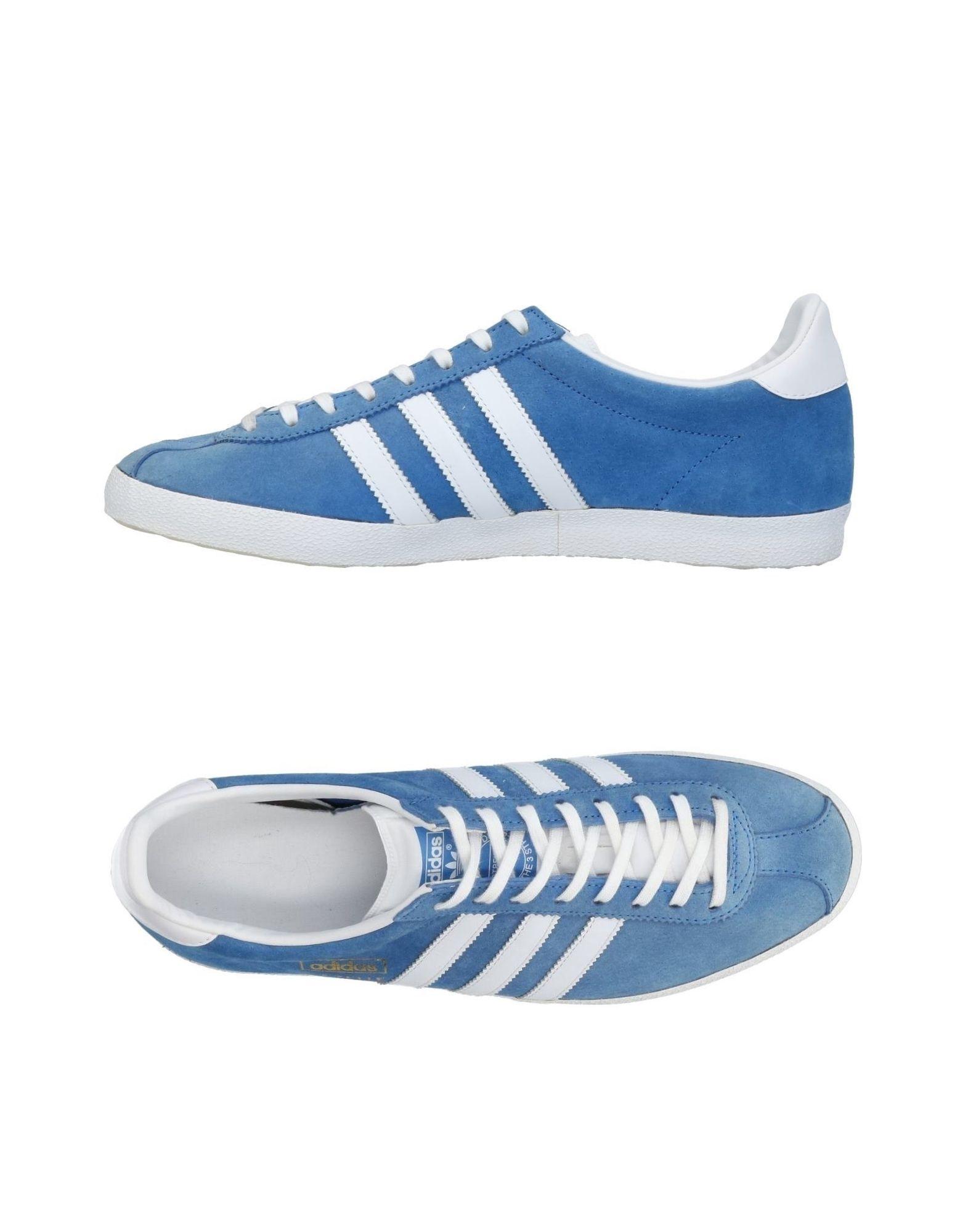 Rabatt echte Schuhe Adidas Originals Sneakers Herren  11448187XQ