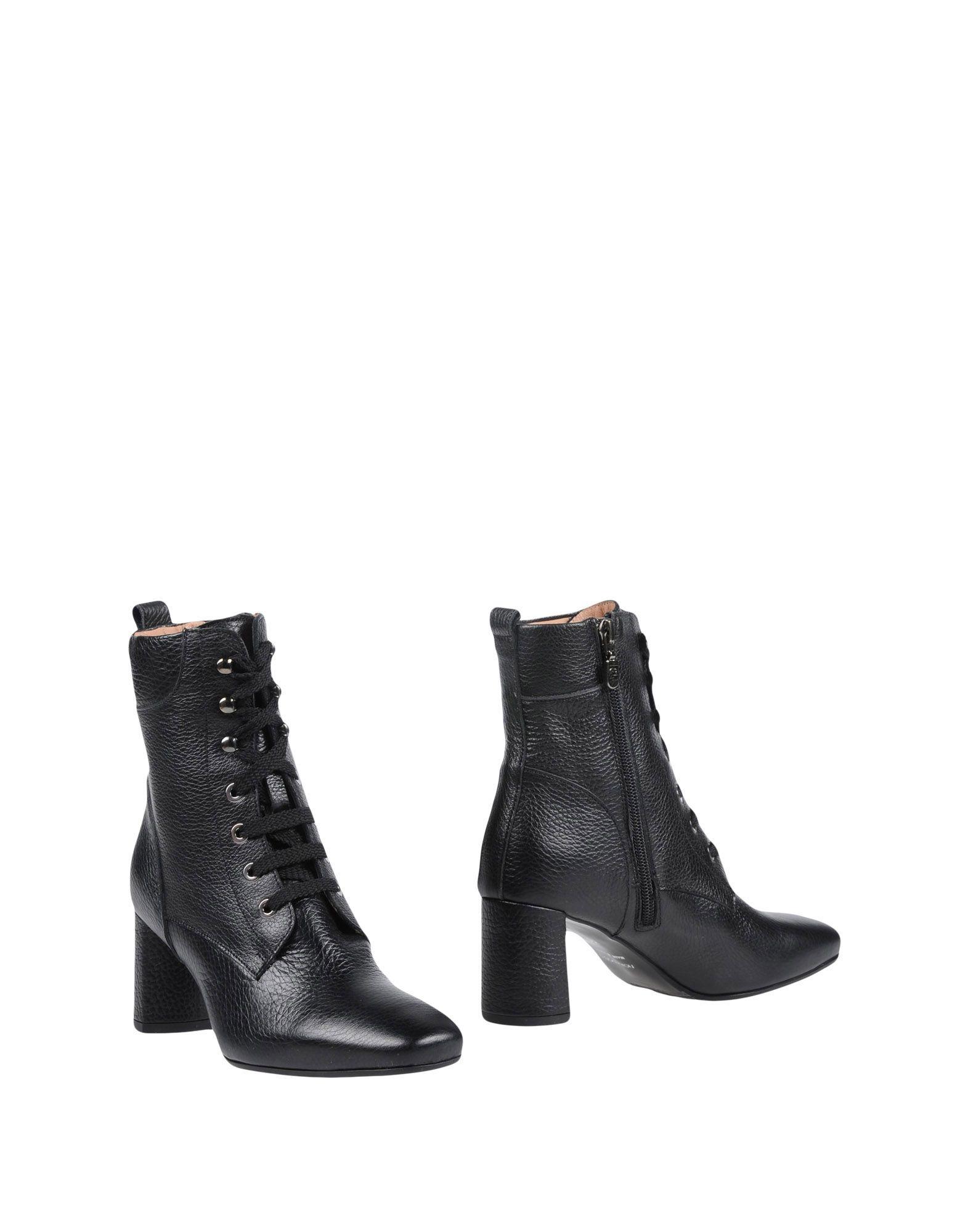 Rabatt Schuhe Fiorangelo Stiefelette Damen  11448190DN