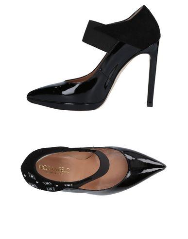 Los zapatos más populares para hombres Salón y mujeres Zapato De Salón hombres Fiorangelo Mujer - Salones Fiorangelo - 11448196DH Negro 079079