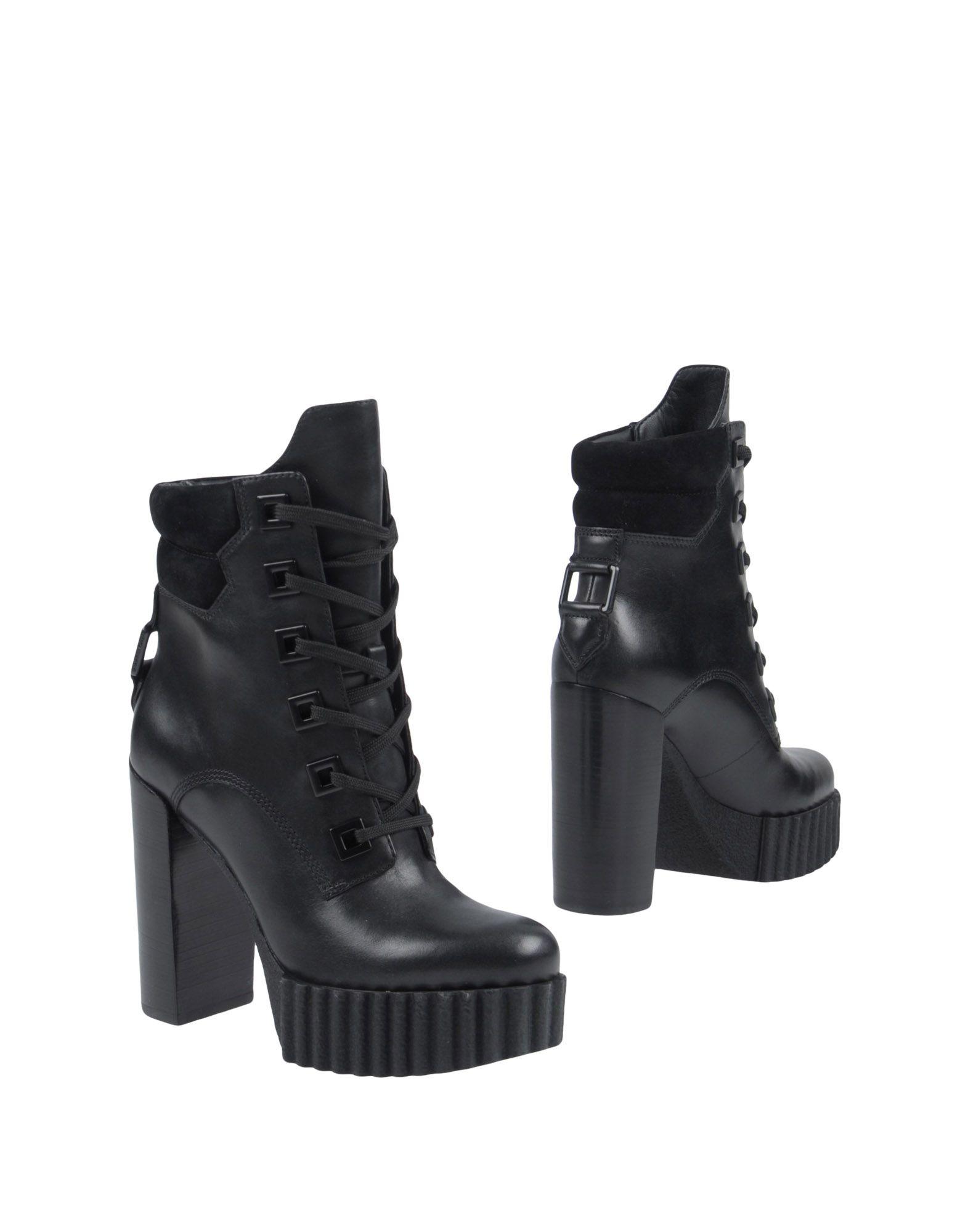Stilvolle billige Schuhe Kendall + Kylie Stiefelette Damen  11448209BD