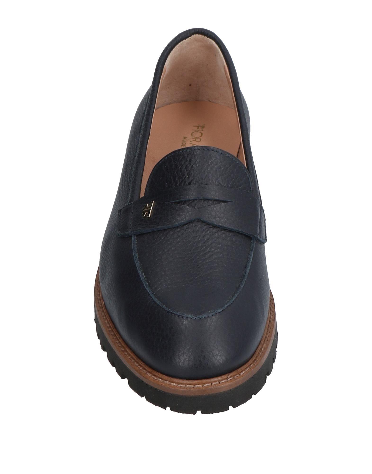 Fiorangelo Loafers - Women Fiorangelo Loafers online - on  United Kingdom - online 11448214AG 154b0e