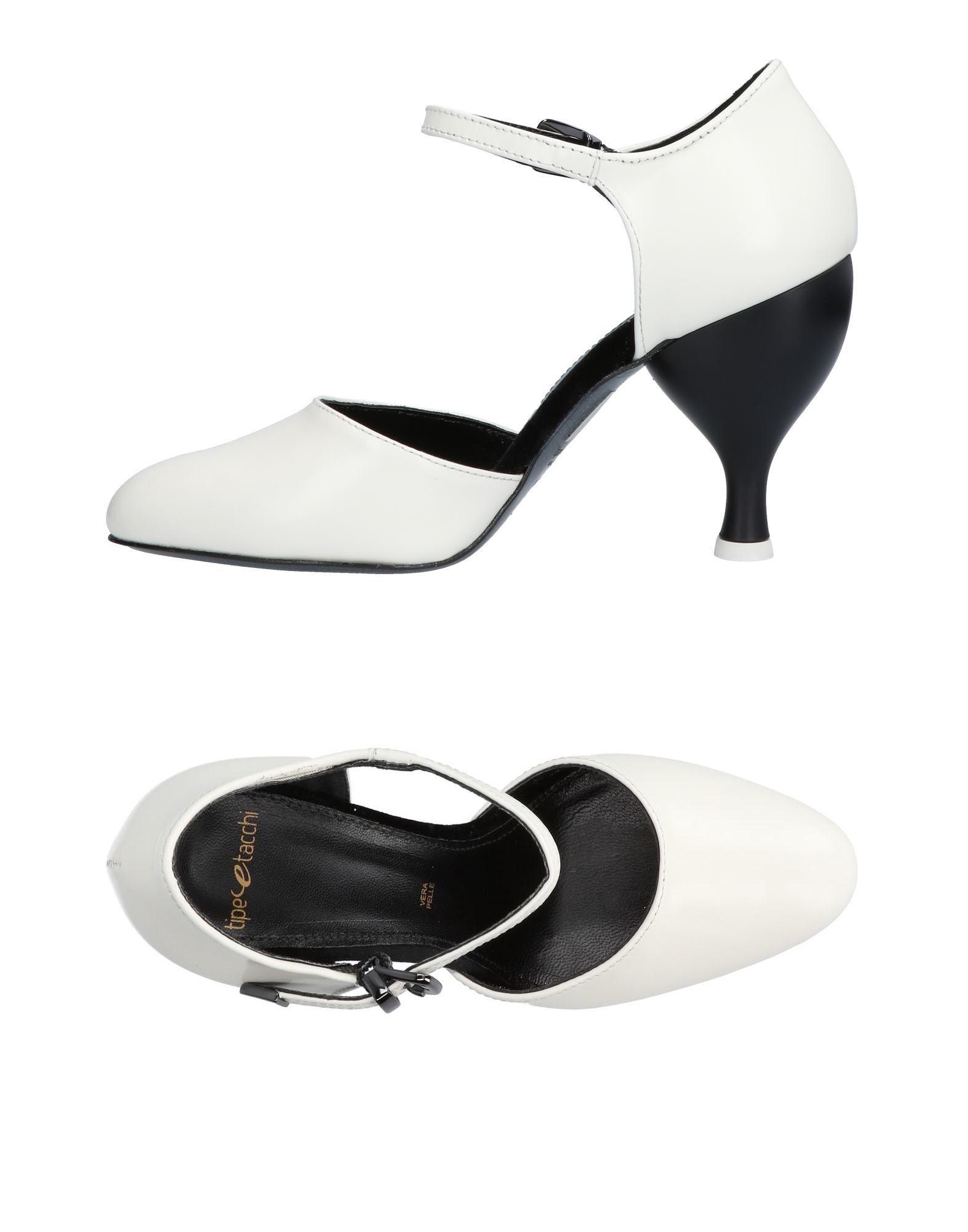 Tipe E Gute Tacchi Pumps Damen  11448226VG Gute E Qualität beliebte Schuhe a86a48