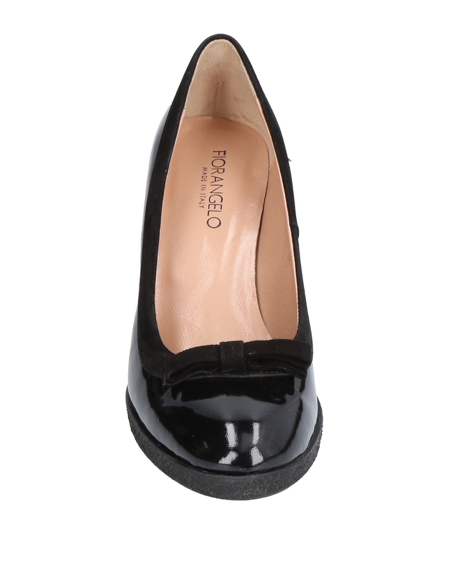 Stilvolle Damen billige Schuhe Fiorangelo Pumps Damen Stilvolle  11448239WP 2bc8e5