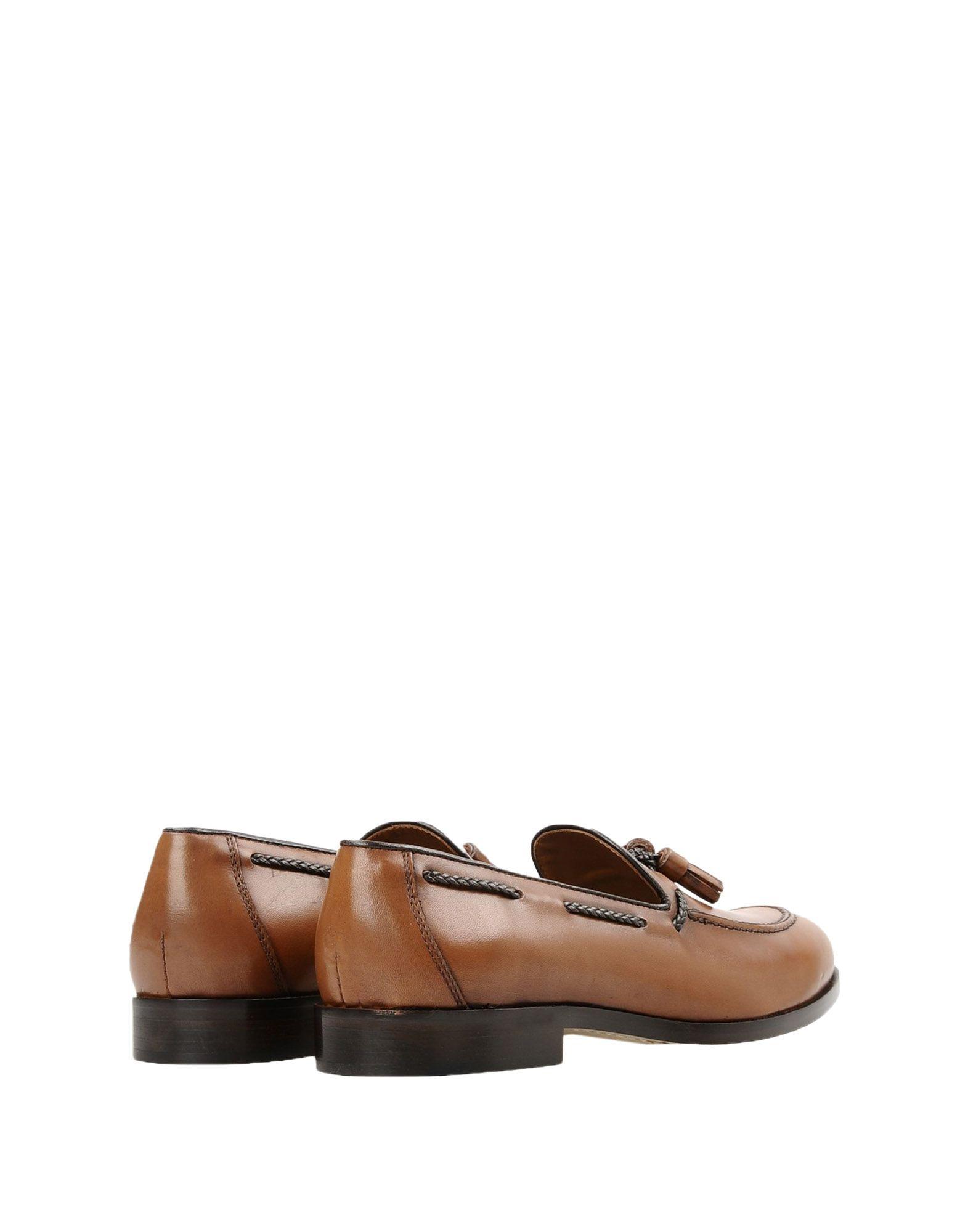 Rabatt echte Schuhe Leonardo Principi Mokassins Herren   Herren 11448245RA 5f2a57