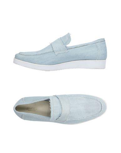Zapatos con descuento descuento descuento Mocasín Angel Hombre - Mocasines Angel - 11448253SQ Azul marino dfb70d