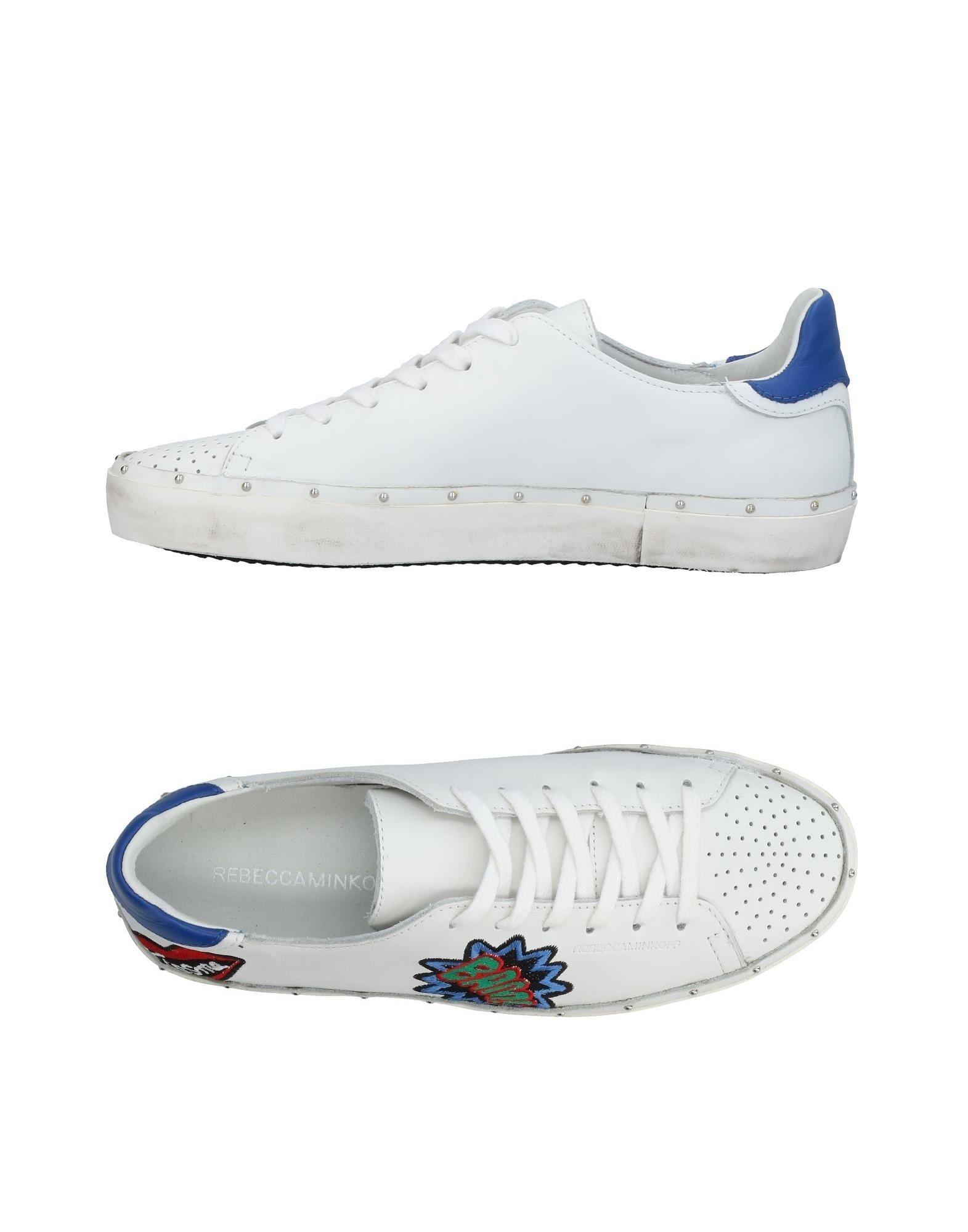 Rebecca Minkoff Sneakers Qualität Damen  11448255XB Gute Qualität Sneakers beliebte Schuhe 32fdfa