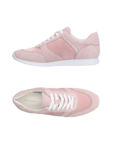 Zapatillas Vagabond Shoemakers Mujer Zapatillas - Zapatillas Mujer Vagabond Shoemakers - 11448257SB Rosa 55b234
