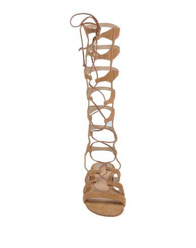 Sandales Schutz Schutz Sandales Camel Camel q16qnpSt