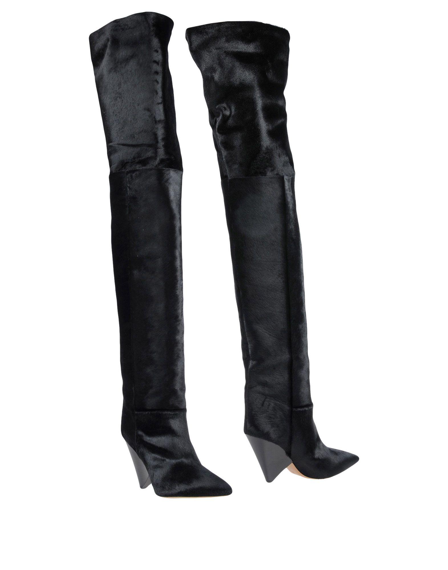 Isabel  Marant Stiefel Damen  Isabel 11448305IRGünstige gut aussehende Schuhe 94d122