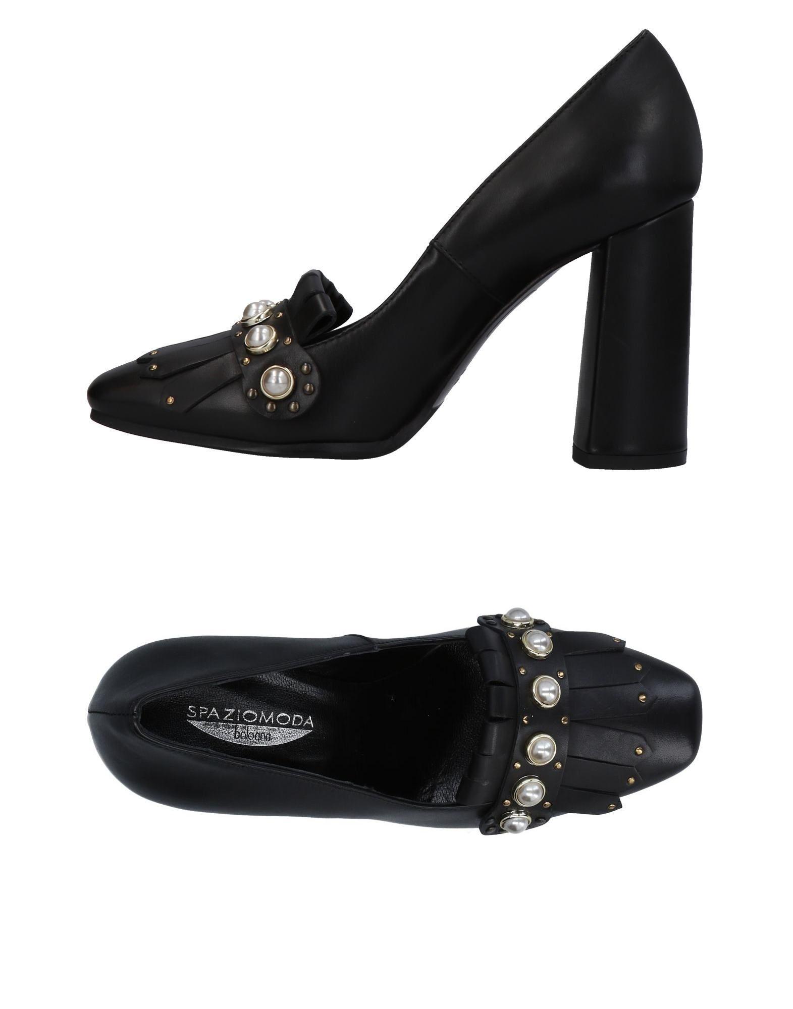 Gut um Mokassins billige Schuhe zu tragenSpaziomoda Mokassins um Damen  11448306LO 45e5c2