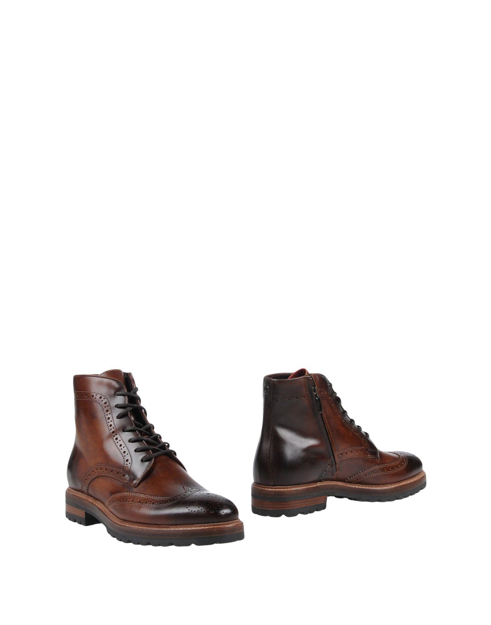 Fiorangelo Stiefelette Herren  11448310FA Gute Qualität beliebte Schuhe