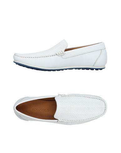 Zapatos con descuento Mocasín Fiorangelo Hombre - Mocasines Fiorangelo - 11448313DC Blanco