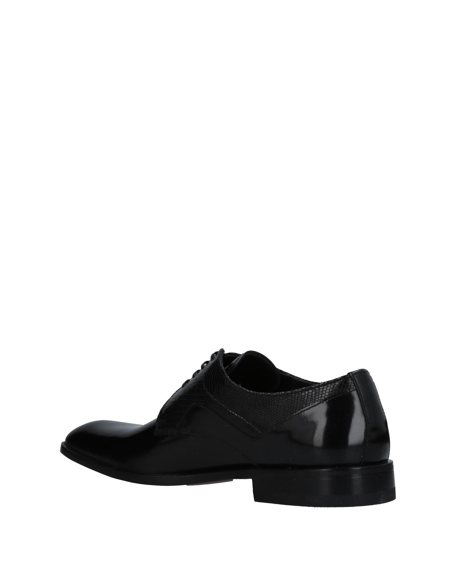 Fiorangelo Schnürschuhe Herren  11448316VB Gute Qualität beliebte Schuhe