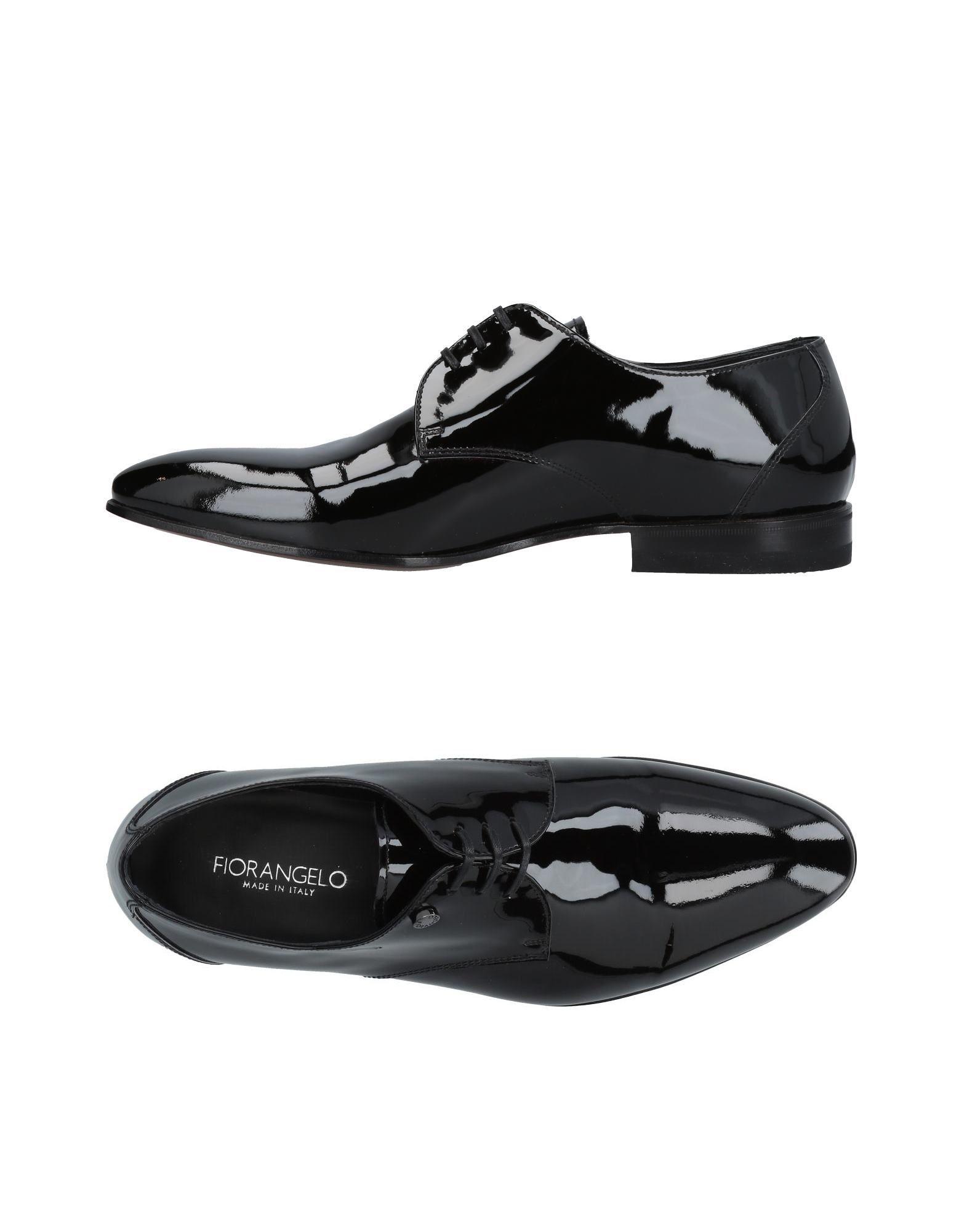 Fiorangelo Schnürschuhe Herren  11448330OR Gute Qualität beliebte Schuhe