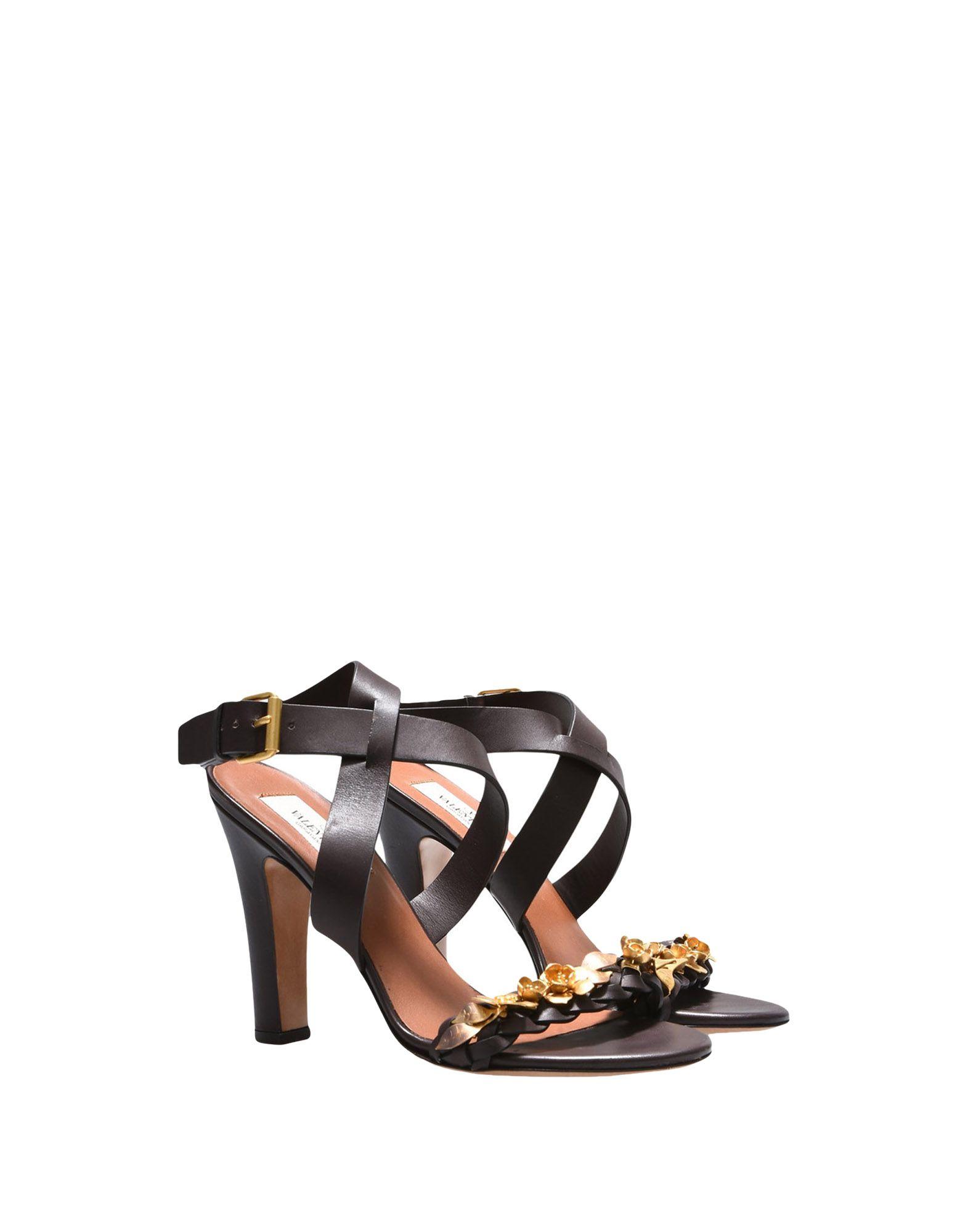 Valentino 11448338SOGünstige Garavani Sandalen Damen  11448338SOGünstige Valentino gut aussehende Schuhe 2955f4