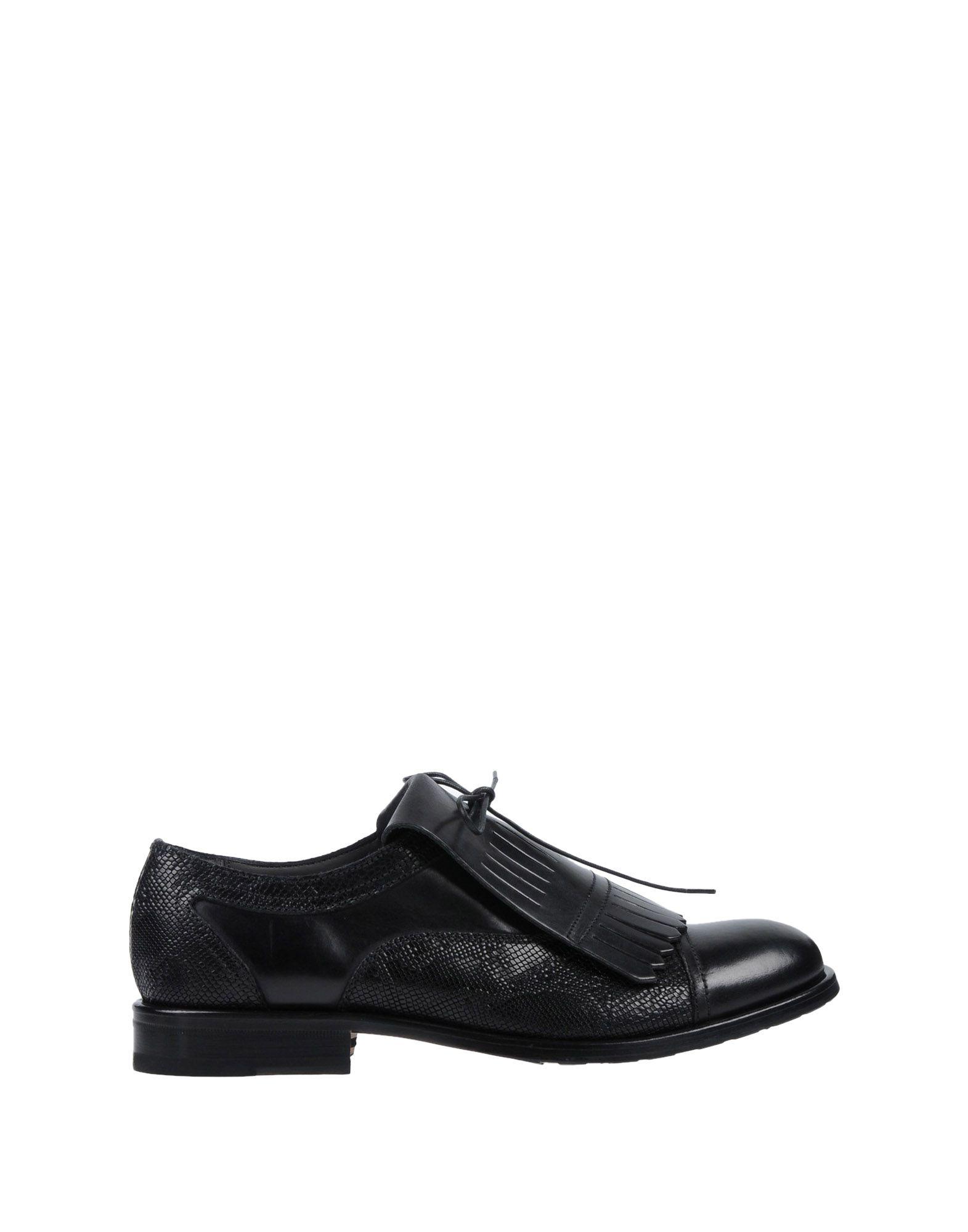 Pollini Schnürschuhe Herren  11448340CF Gute Qualität beliebte Schuhe