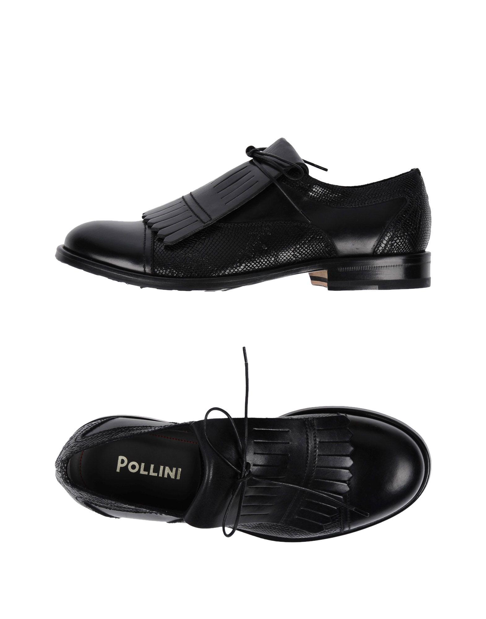 A buon mercato Stringate Pollini Uomo - 11448340CF