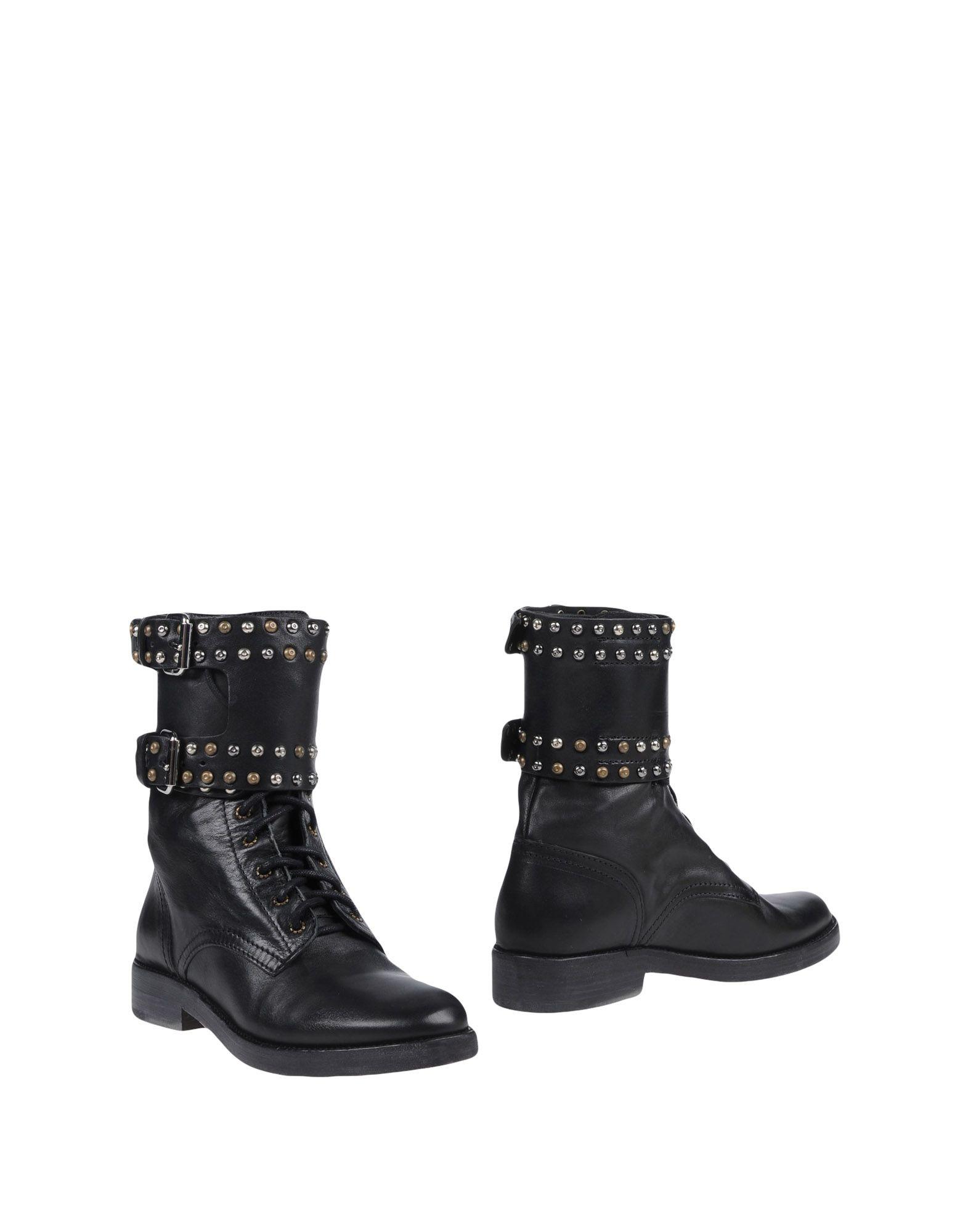 Isabel Marant Stiefelette Damen  11448347BHGünstige gut aussehende Schuhe