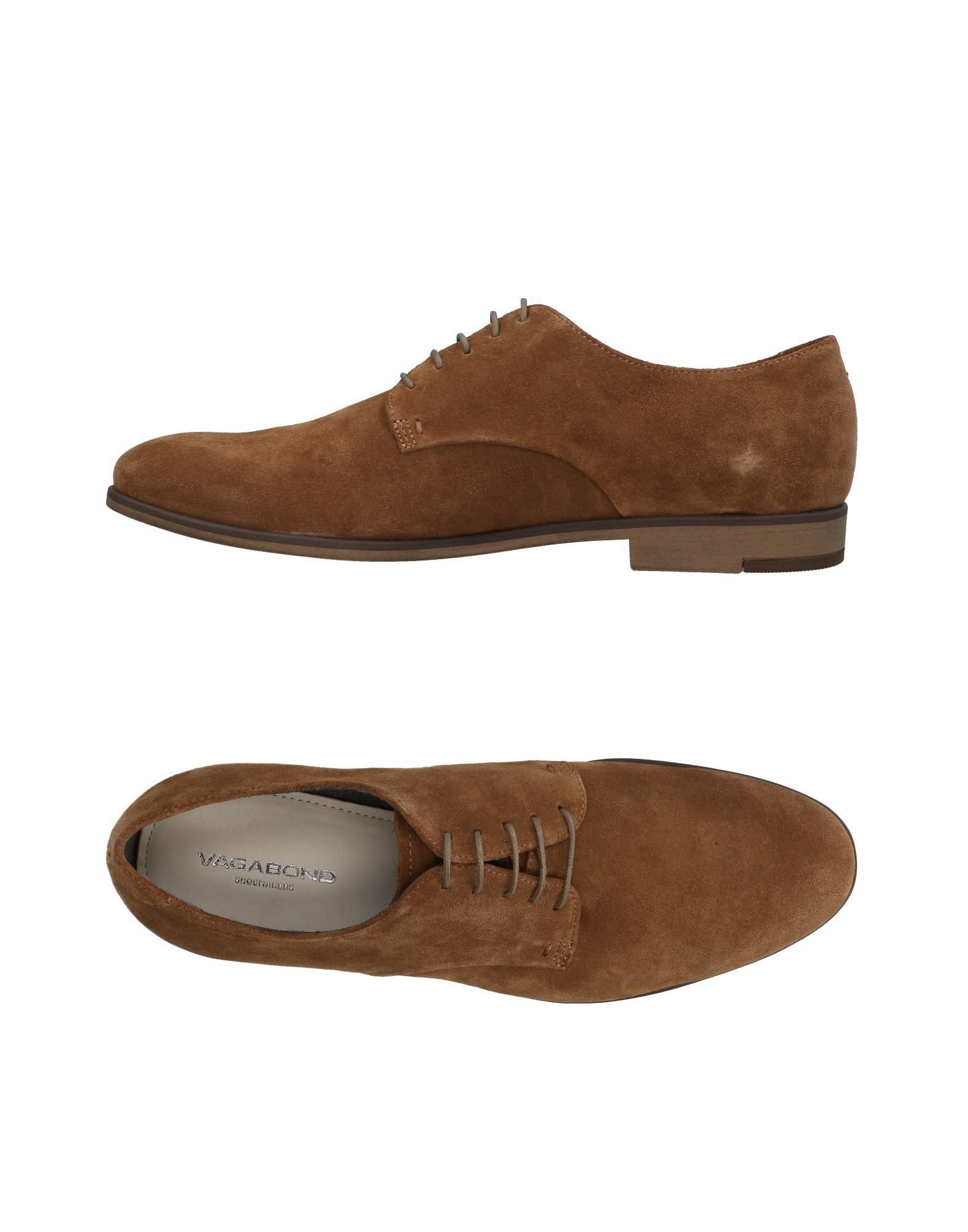 Stringate 11448350XF Vagabond Shoemakers Uomo - 11448350XF Stringate ea2fc2